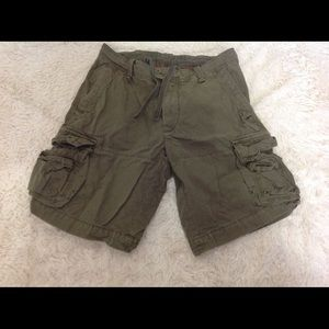 Ralph Lauren Men Cargo Shorts